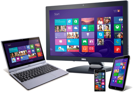 Picture for category Computers Laptops and Tablets