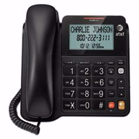 Picture for category Desk Phones