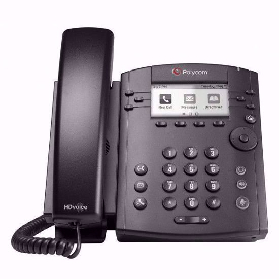 Polycom 6-line IP based phone