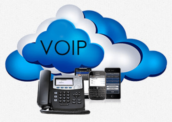 Picture of VoIP Trunk